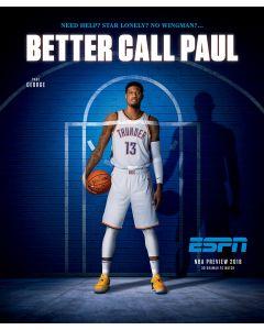 October 29, 2018 - Better Call Paul