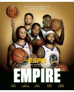 October 29, 2018 - Empire