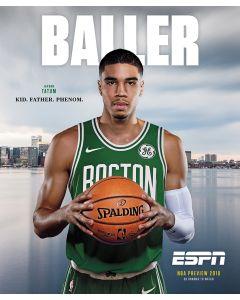 October 29, 2018 - Baller