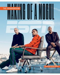 March 1, 2019 - Kevin Durant, Rich Kleiman, Jay Williams