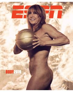 October 1, 2019 - Nancy Lieberman