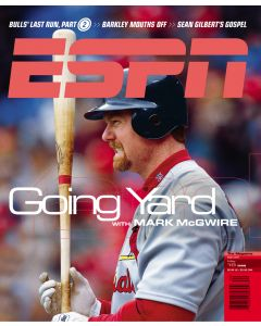May 18, 1998 - Mark McGwire