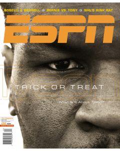 November 2, 1998 - Mike Tyson