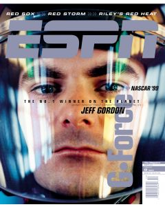 March 8, 1999 - Jeff Gordon
