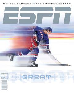 May 3, 1999 - Wayne Gretzky