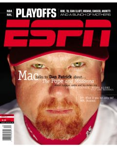 May 17, 1999 - Mark McGwire