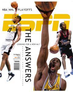 May 31, 1999 - Tim Duncan, Kobe Bryant, Allen Iverson