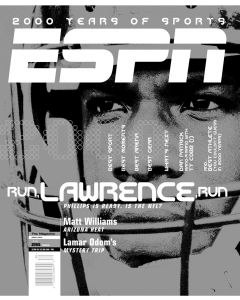 July 26, 1999 - Lawrence Phillips