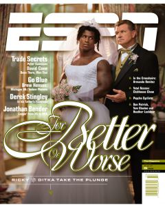 August 9, 1999 - Mike Ditka; Ricky Williams