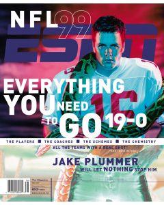 September 20, 1999 - Jake Plummer