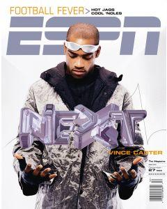 December 27, 1999 - Vince Carter