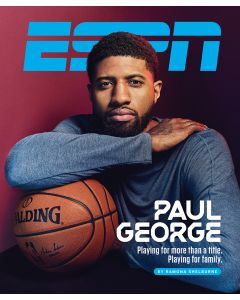 January 15, 2020 - Paul George